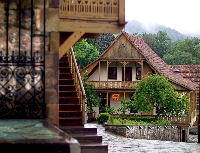 hotel in dilijan tufenkian heritage hotels