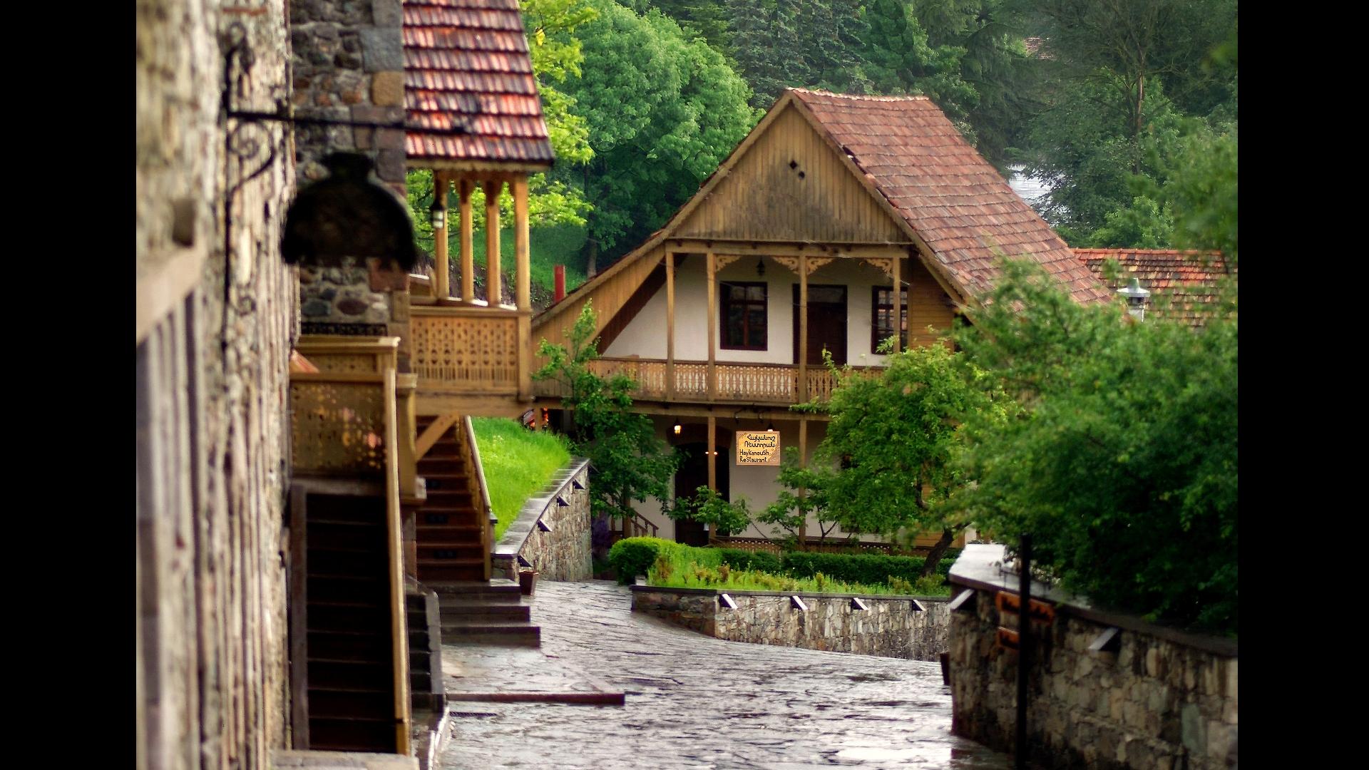 Hotel In Dilijan